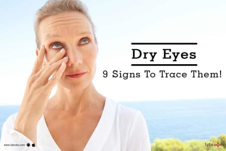Dry Eye Syndrome - Articles & Health Tips, Questions