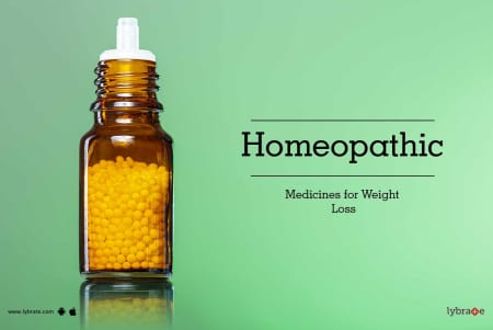 Homeopathic Medicines For Weight Loss By Dr Tanvi Joshi Lybrate