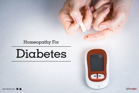 Homeopathy For Diabetes - By Dr  Professor Bhavesh Acharya