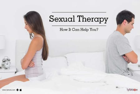 Sexual Therapy - How It Can Help You? - By Dr. S.K. Kaushik | Lybrate