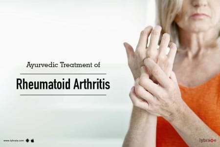 Ayurvedic Treatment Of Rheumatoid Arthritis By Dr Sushant Nagarekar Lybrate