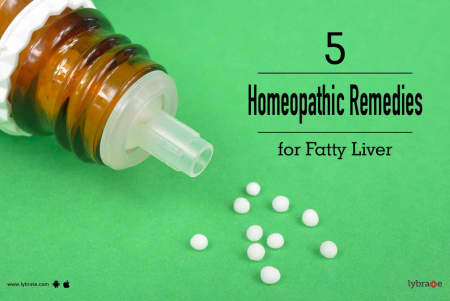 5 Homeopathic Remedies for Fatty Liver - By Dr  Professor
