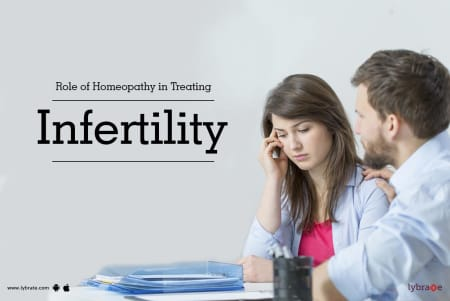Role of Homeopathy in Treating Infertility - By Dr  Anupama