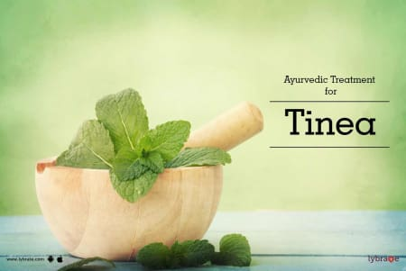 Ayurvedic Treatment for Tinea - By Dr  Vd Hemal Dodia | Lybrate