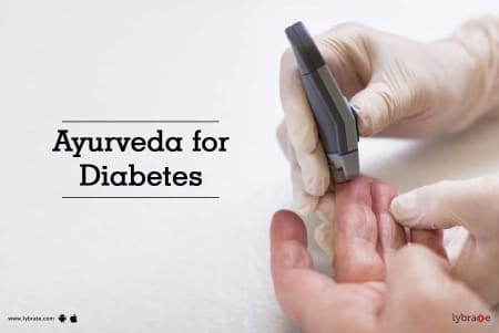 Ayurveda for Diabetes - By Dr  Samarth Kotasthane | Lybrate