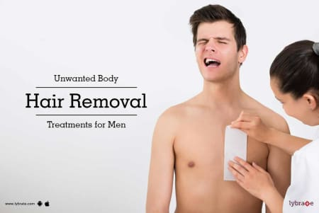 Unwanted Body Hair Removal Treatments For Men By Kaya Skin Clinic