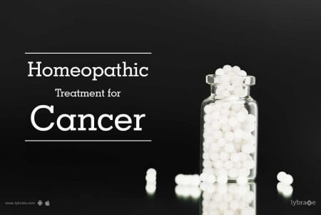 Homeopathic Treatment for Cancer - By Dr  Rajashekar Bogadi | Lybrate