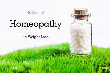 Effects Of Homeopathy In Weight Loss By Dr Saumya Avinashi Lybrate
