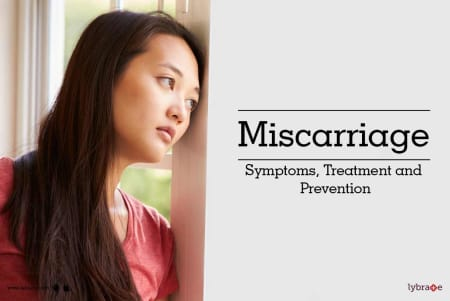 Miscarriage - Symptoms, Treatment and Prevention - By Dr  Veena
