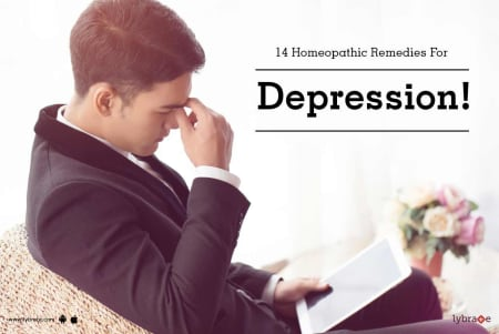 14 Homeopathic Remedies For Depression! - By Dr  Vishakha Salve