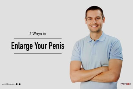 how to enlarge your