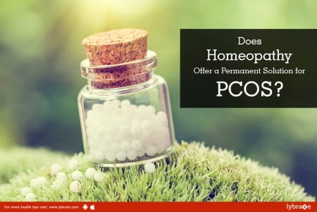 Does Homeopathy Offer a Permanent Solution for PCOS? - By Dr