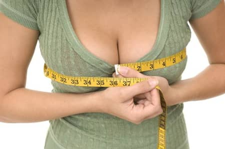 How to Increase Breast Size Naturally in 45 Day - By Dr. Aanand J ...