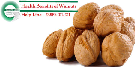 Benefits of Walnuts And Its Side Effects   Lybrate