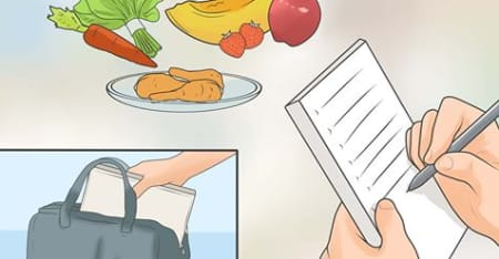 How To Lose Stomach Fat Without Exercise Or Dieting By Gautam