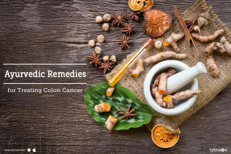 Ayurvedic Remedies For Treating Colon Cancer By Dr Garima Sharma Lybrate