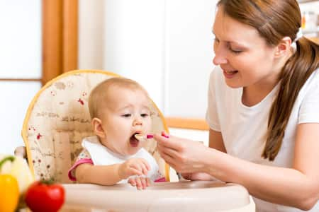Home Remedies for Babies up to 6 -7 Months - By Dr  Amarjit