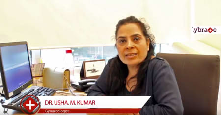 Symptoms and Treatments of Fibroids - By Dr  Usha  M  Kumar