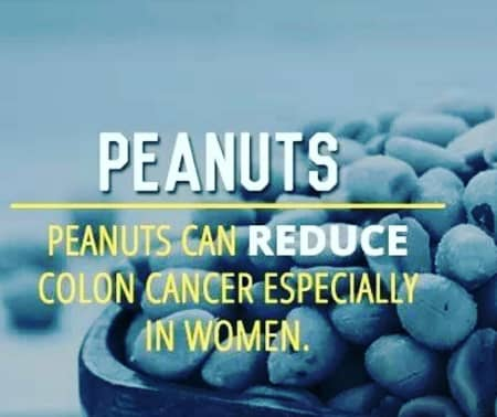 Peanuts (Mungfali) Benefits And Its Side Effects | Lybrate