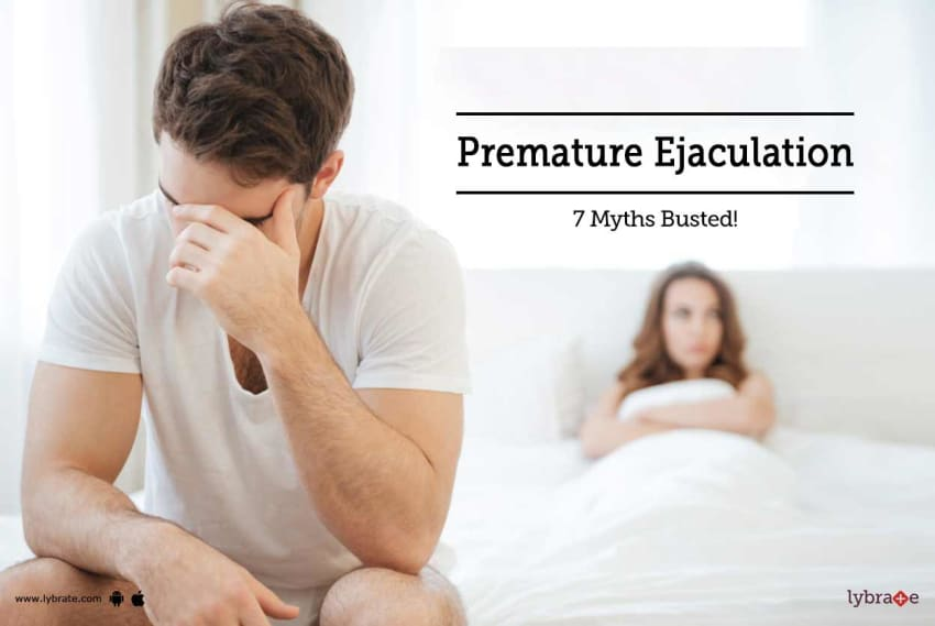 Pee and premature ejaculation