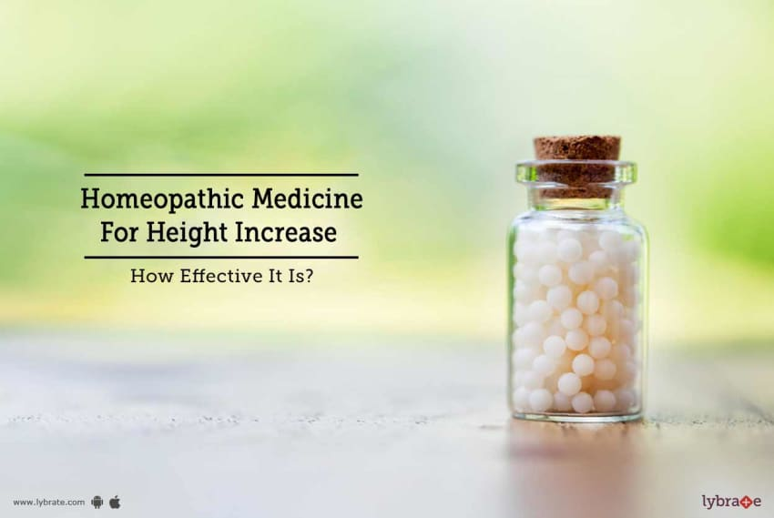 Increase your height naturally with Ayurbeda - By Dr  Jaina