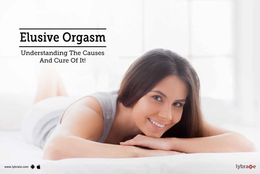 What causes female orgasm