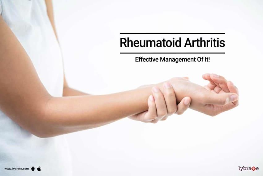 Rheumatoid Arthritis Causes Symptoms Treatments And More