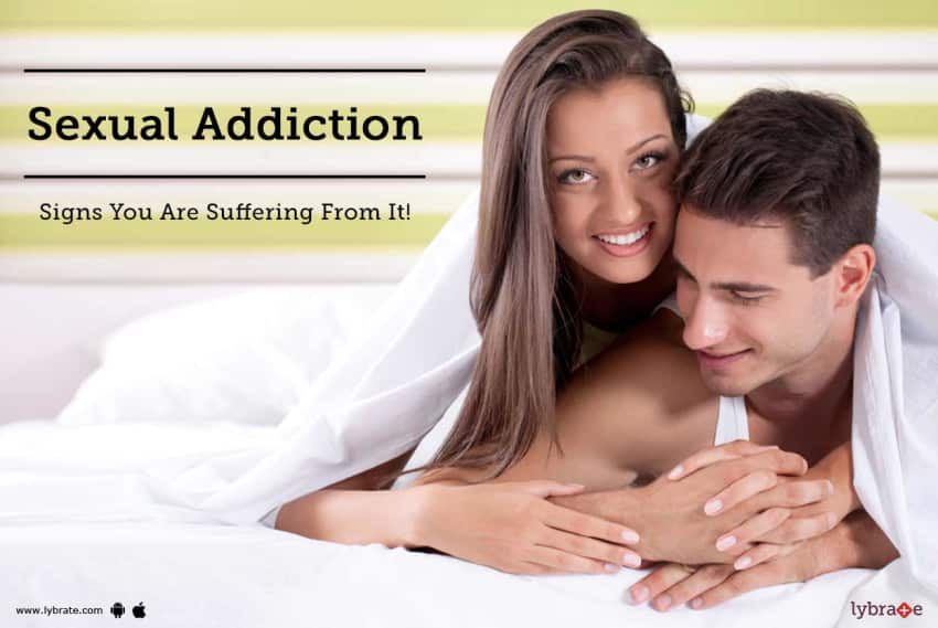 Signs of sex addiction in females
