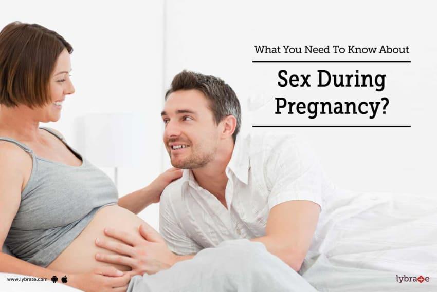 Sex wat you should know