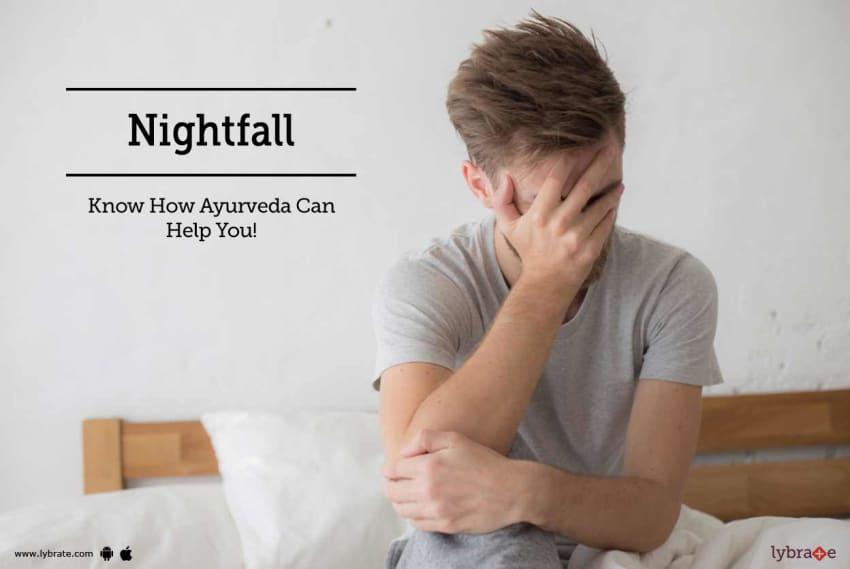 Ways To Stop Nightfall By Dr Danish Ali Lybrate