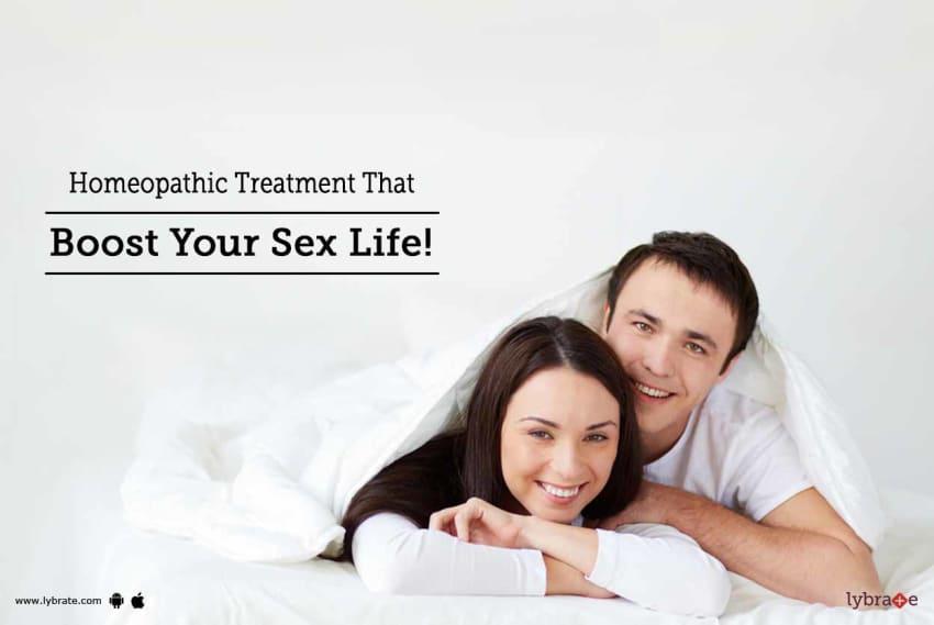 Supplements male sex drive