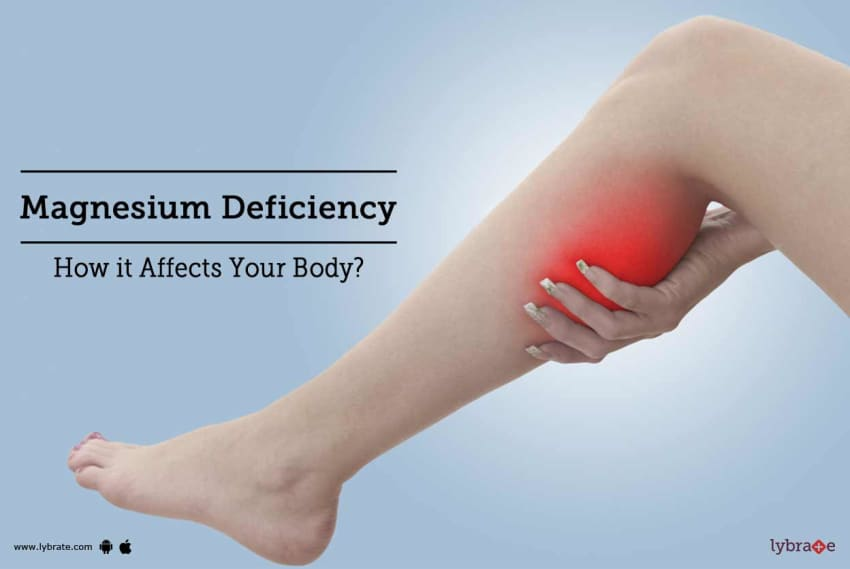 magnesium deficiency erectile dysfunction