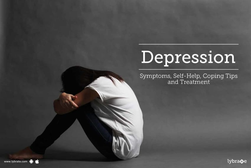 depression symptoms self help coping tips and treatment by dr