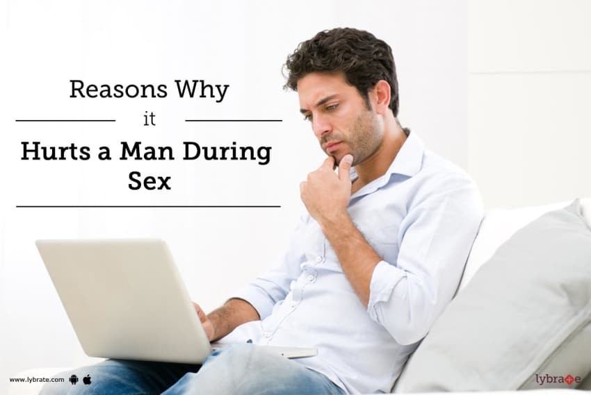 Does sex with phimosis hurt