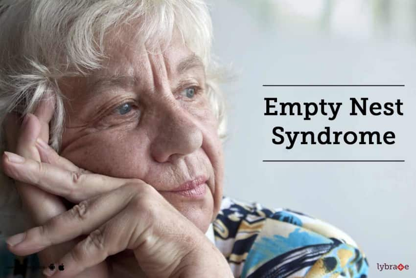what is empty nest syndrome