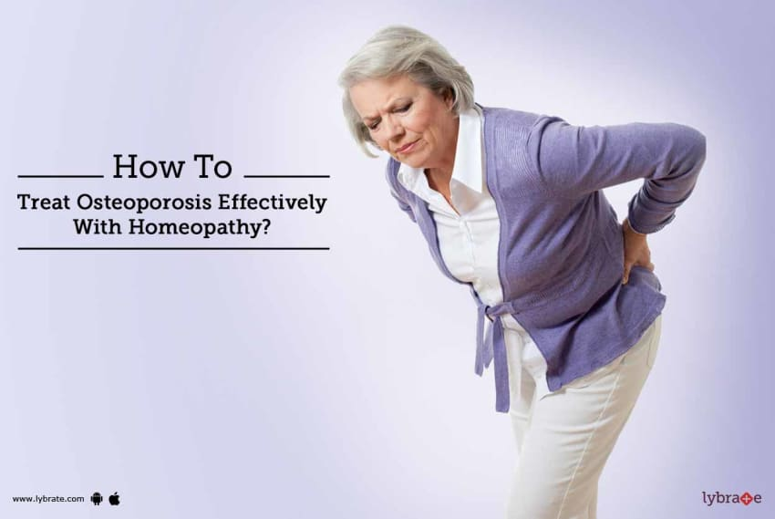 How to treat osteoporosis effectively with homeopathy by dr how to treat osteoporosis effectively with homeopathy publicscrutiny Gallery