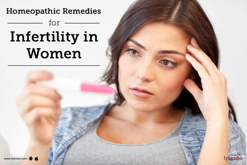 Homeopathic Remedies for Infertility
