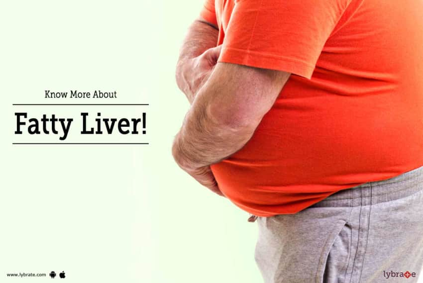 Ayurveda for Fatty Liver - Must Know Information! - By Dr