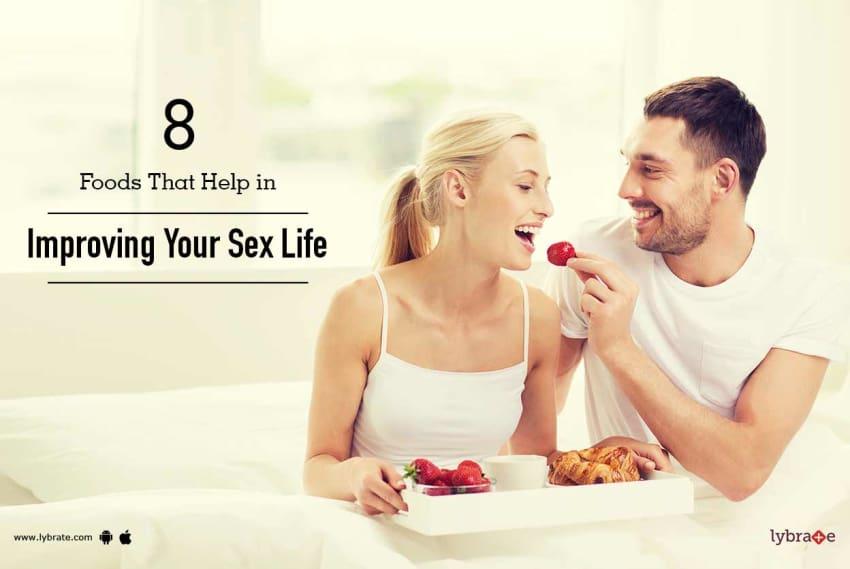 Improving sex