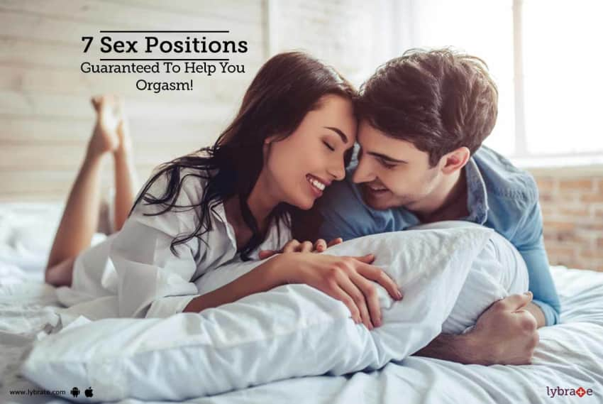 Sexual positions that cause uti