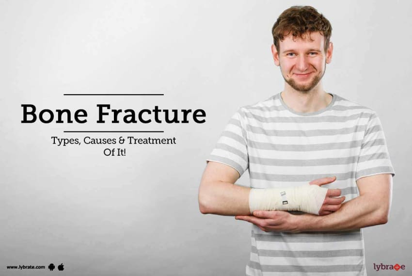Bone Fracture Types Causes Treatment Of It By Dr Niranjan