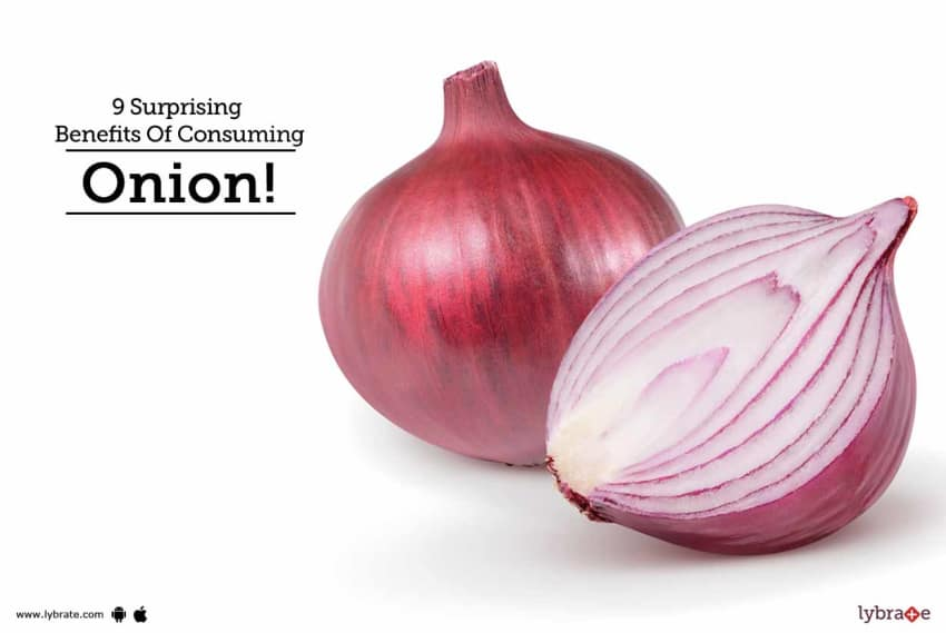 Sexual health benefits of onions quercetin