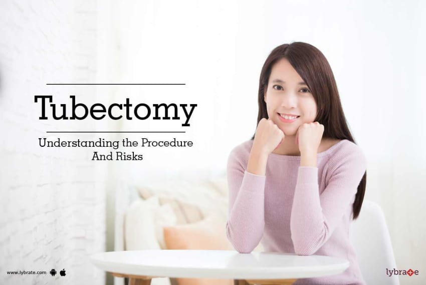 what is tubectomy operation