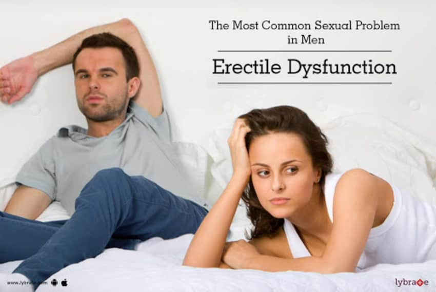 Common female sexual difficulties