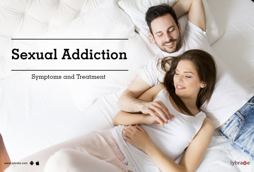Sexual addiction symptoms