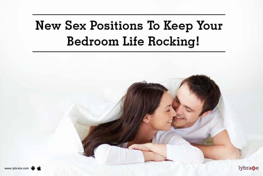 New romantic sex positions and tips