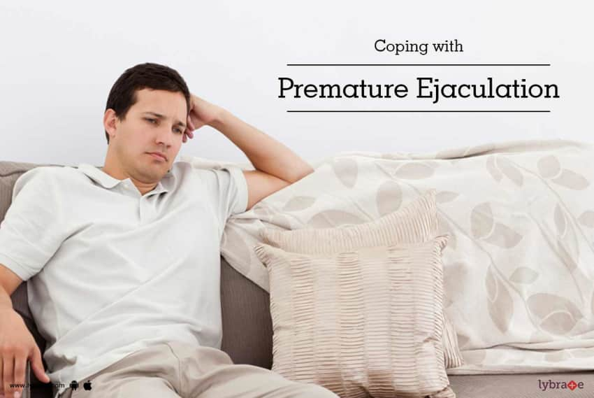 How to cope with premature ejaculation