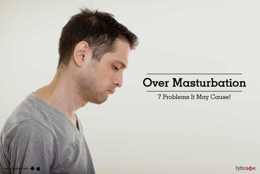 Long term effects of masturbation