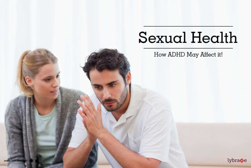 Whch sex is affected more by adhd