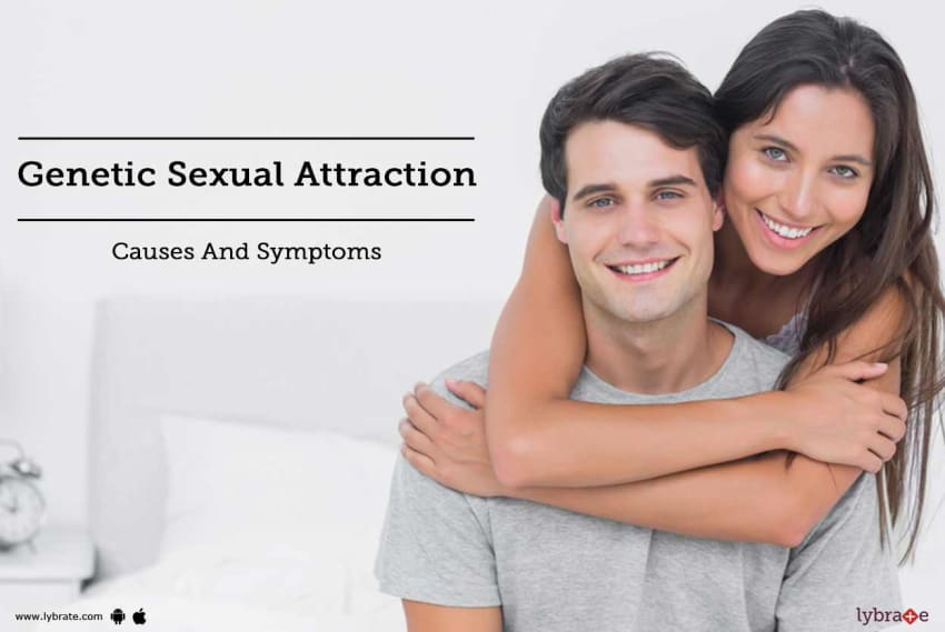Gsa genetic sexual attraction